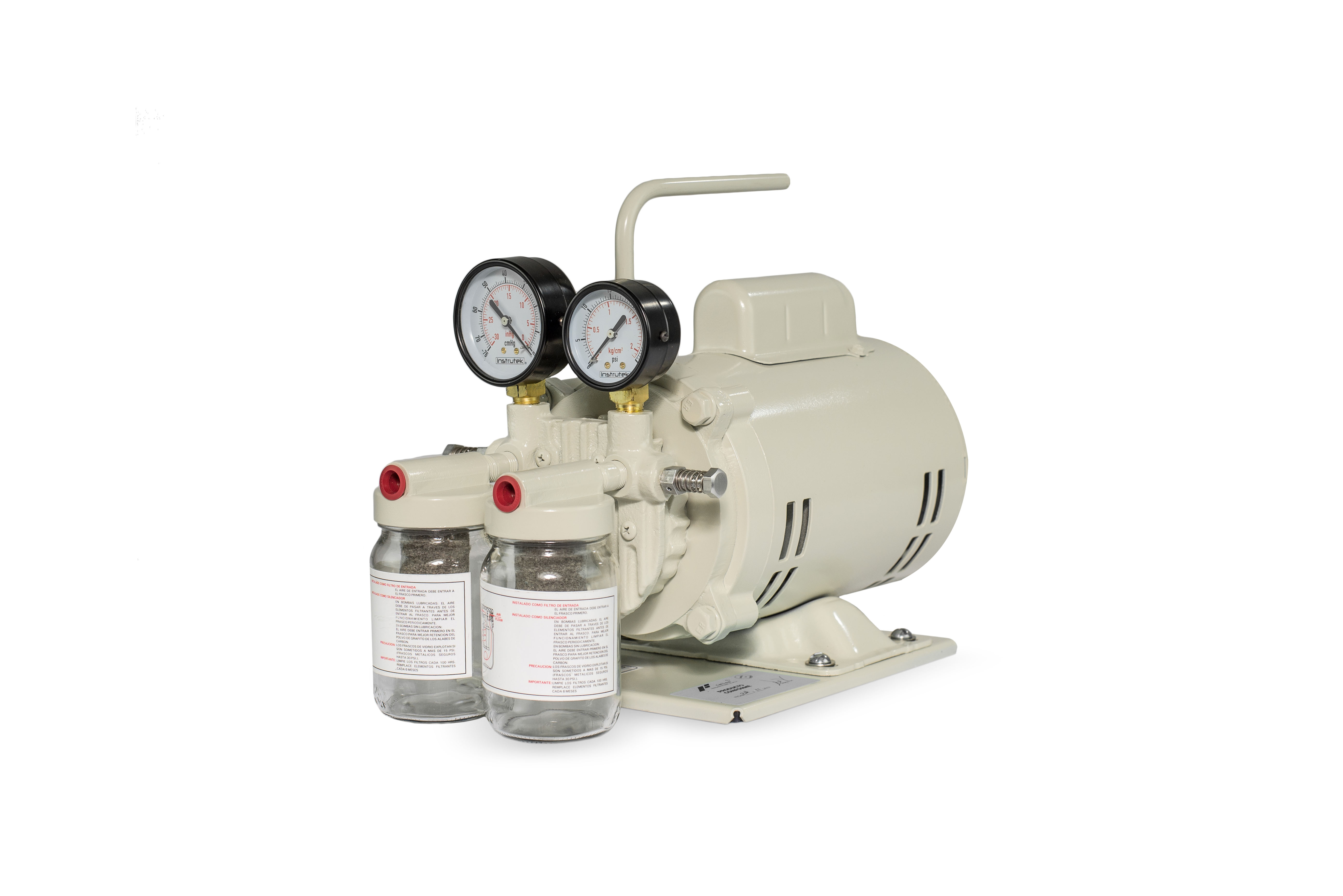 Low Vacuum pumps AR-1500