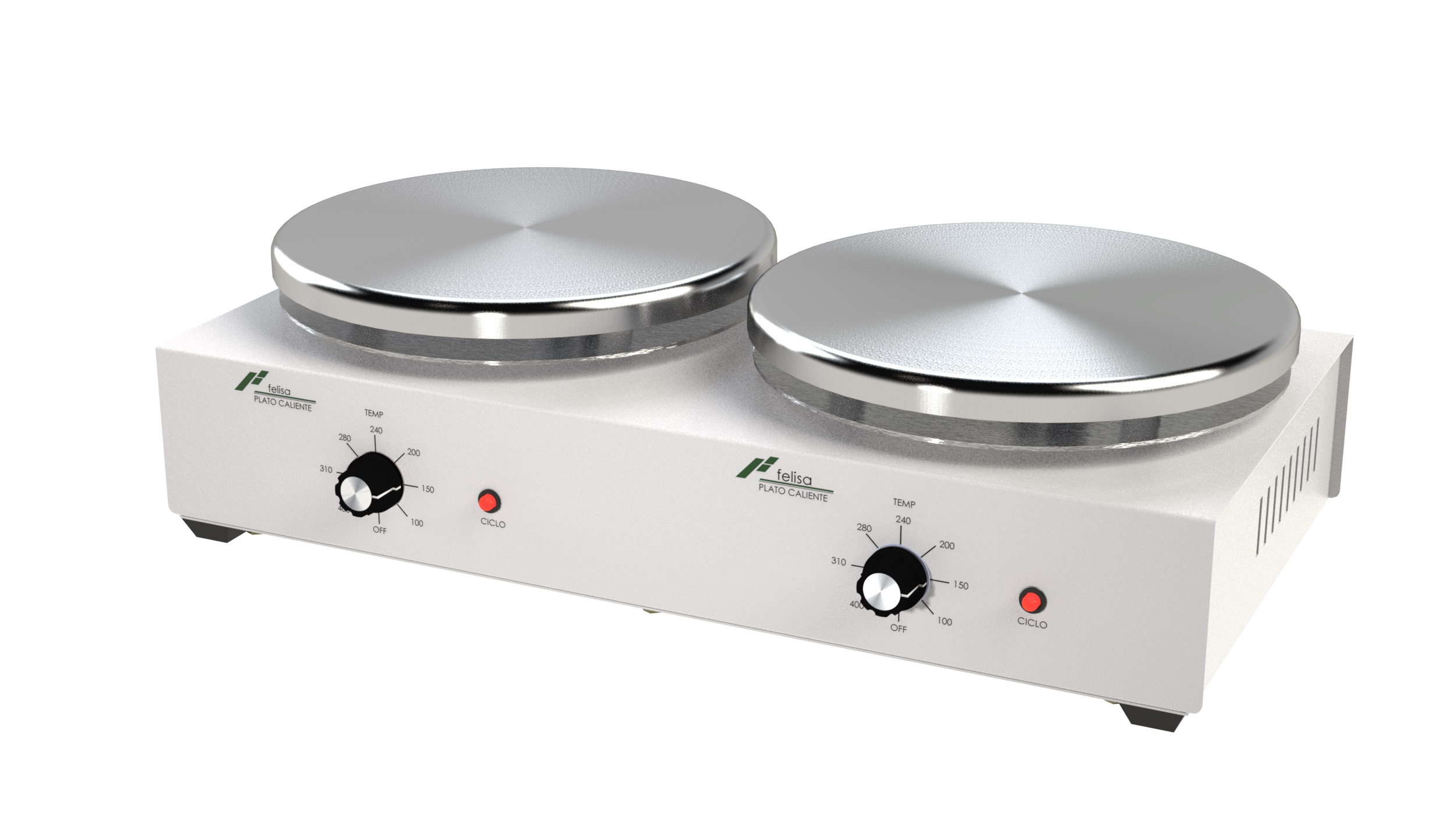 Hot plate  FE-302
