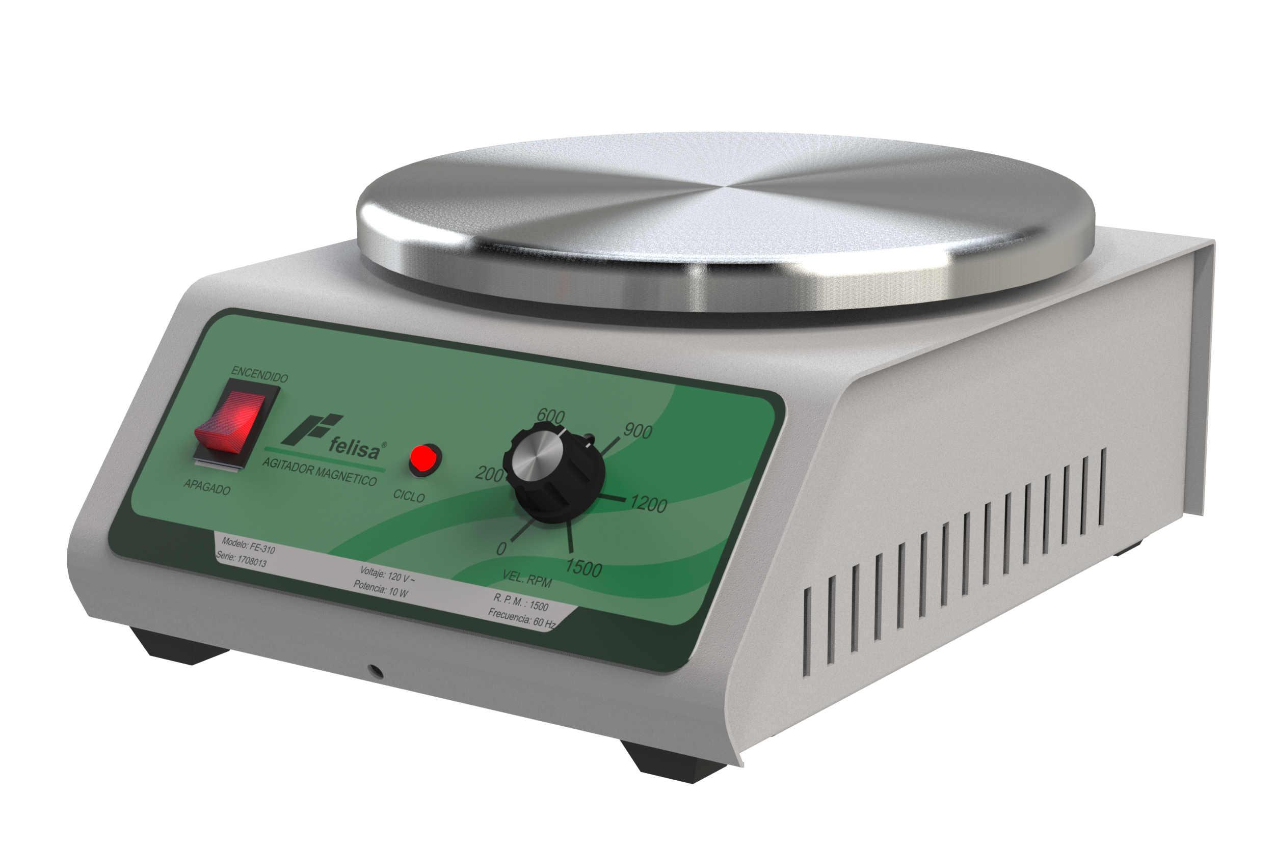 Magnetic stirrers FE-310I