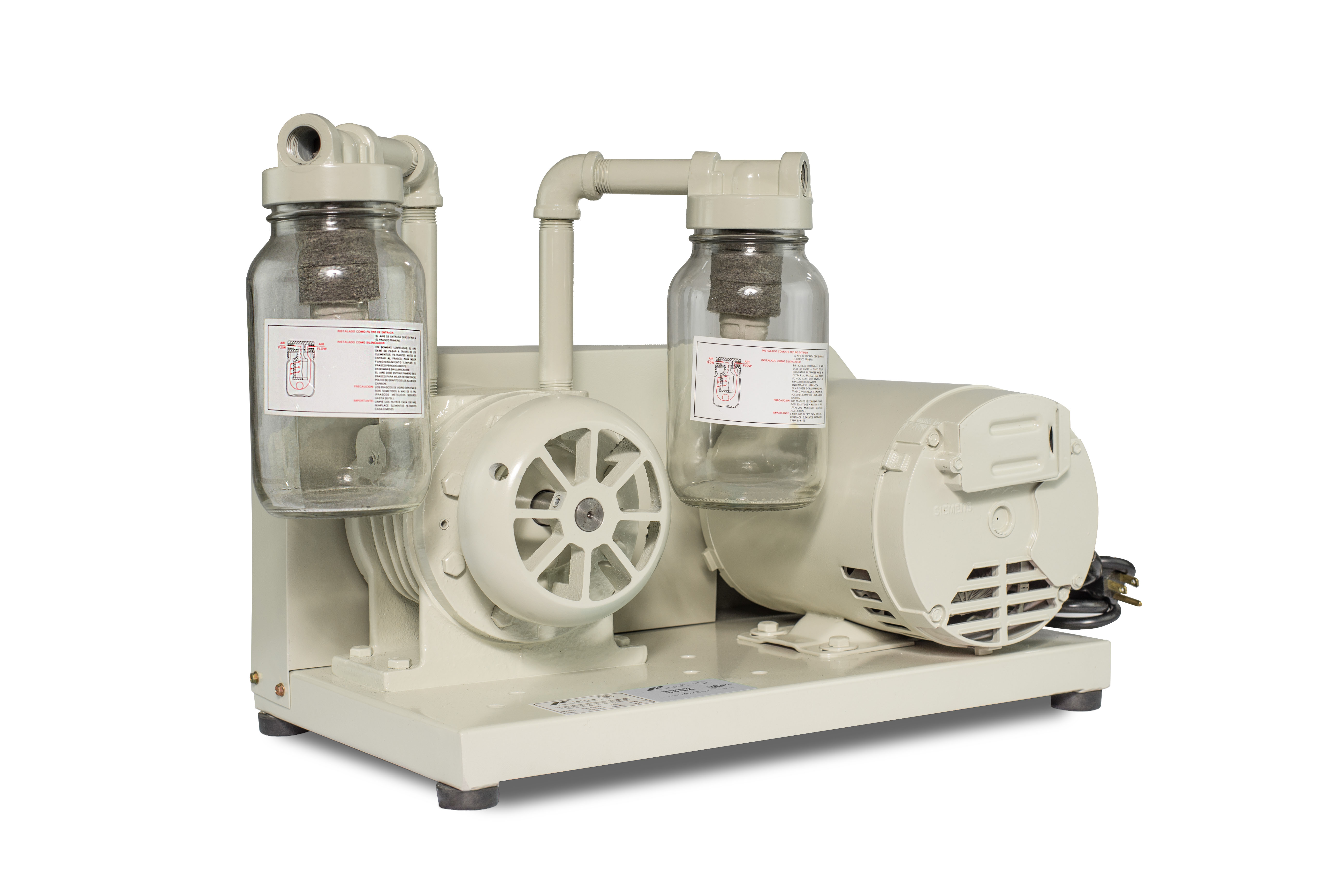 Low Vacumm pumps FE-1800L