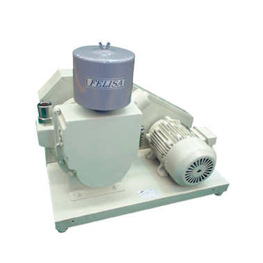 High Vacumm pumps FE-1397 500 l/min